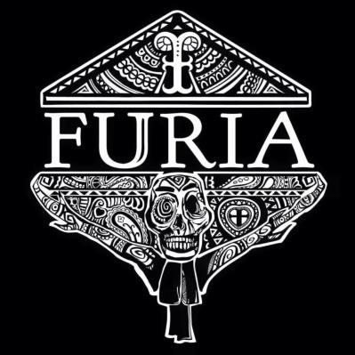 furia trinidad logo puertosantamaria