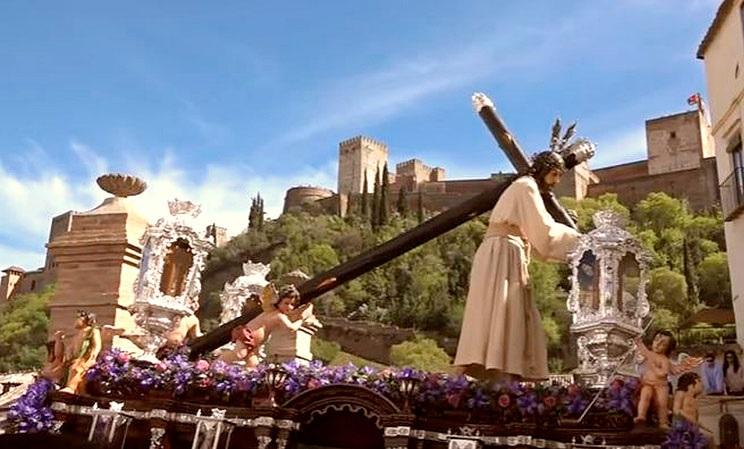 El Arzobispado de Granada deroga por fin el decreto que prohibía el culto externo y propone una extraordinaria de las Angustias cuando pase definitivamente la pandemia