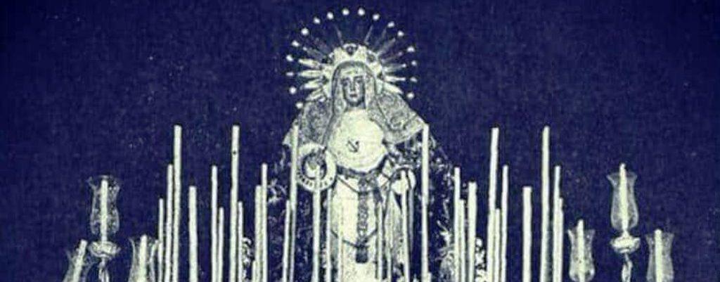 Cien años de una salida extraordinaria, la Esperanza de Triana y la Velá de Santa Ana de 1921