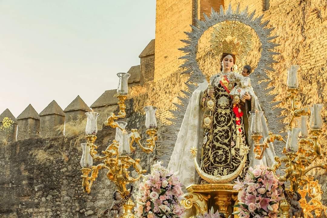 Presentación de la Papeleta de Sitio Simbólica del Carmen de San Gil