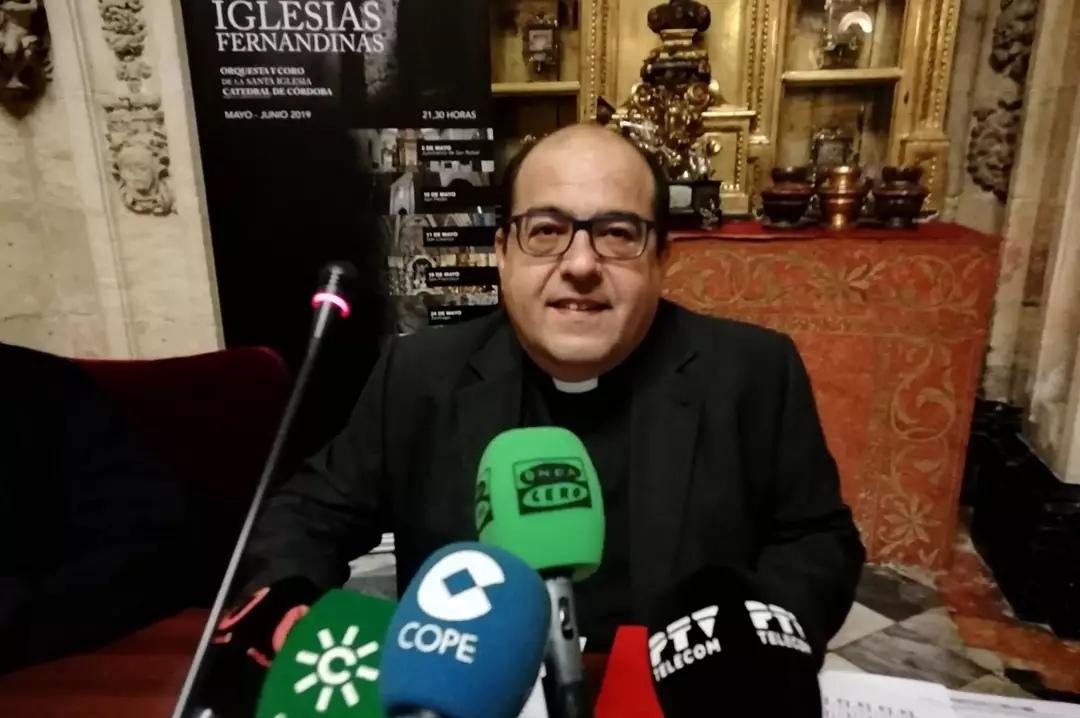 El Cabildo afirma que abrió la segunda puerta de la Mezquita de Córdoba respetando la «legalidad» y con «permisos»