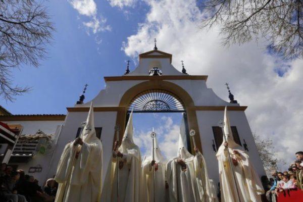 La Merced recibe el nombramiento de «Mercedaria»