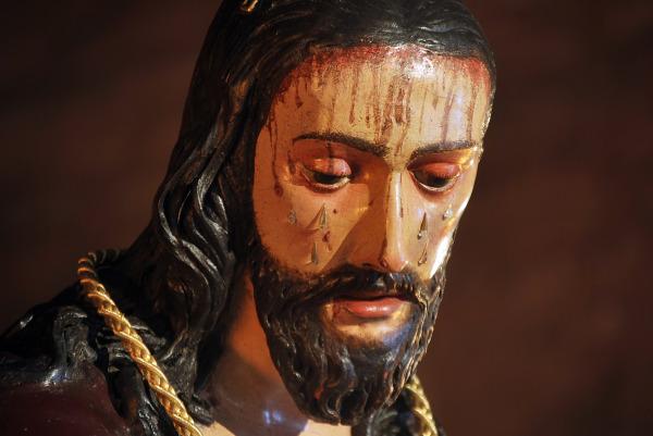Fallece Félix Beortegui, querido costalero del Cristo de la Salud y Buen Viaje
