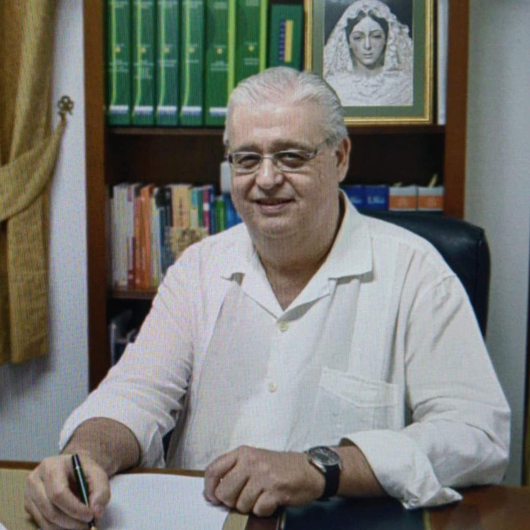 Santiago Álvarez anuncia su candidatura a las elecciones de la Macarena