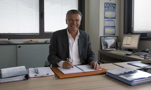 Luigi Gianneschi