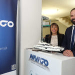 Assemblea Navigo: Katia Balducci e Pietro Angelini