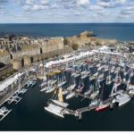 La baia di St. Malo (Bretagna)