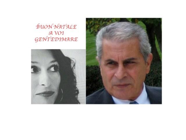 Chiara e Antonio Risolo