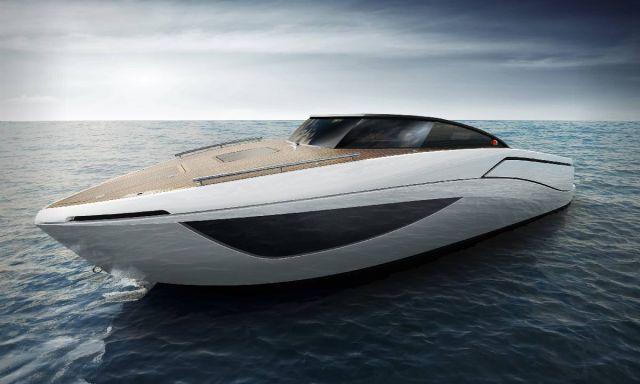 Nerea Yacht presenta il rpimo day cruiser