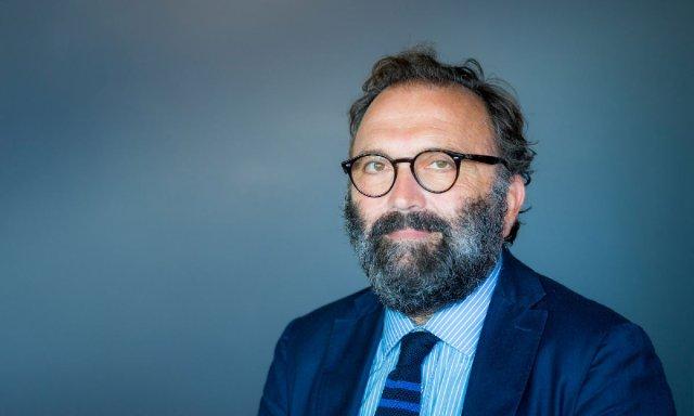 Presidenza Ucina: Andrea Razeto