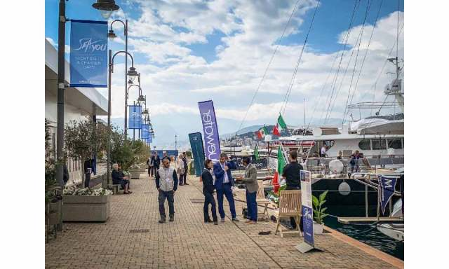 SeaYou -Yacht Sales & Chartes Days