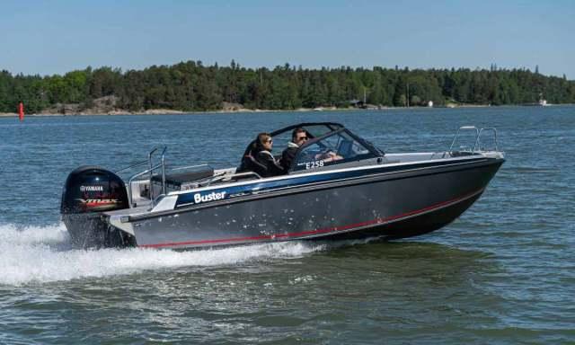 Yamaha VF 150