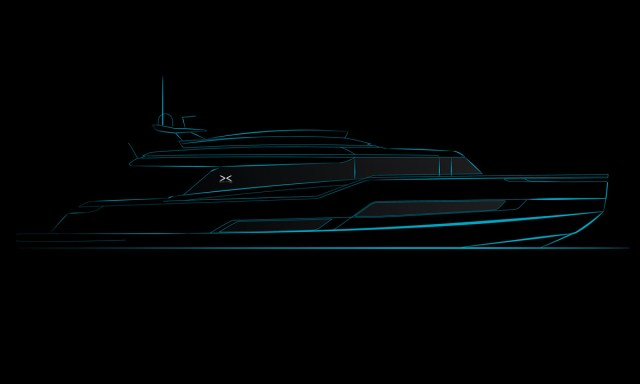 Extra Yachts: il progetto X99