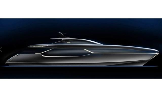 Falcon Yachts 40 metri