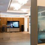 Riva Lounge: Riva in the Movie