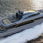 Falcon Yachts Legacy Line 40m