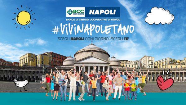 BCC Napoli in crescita