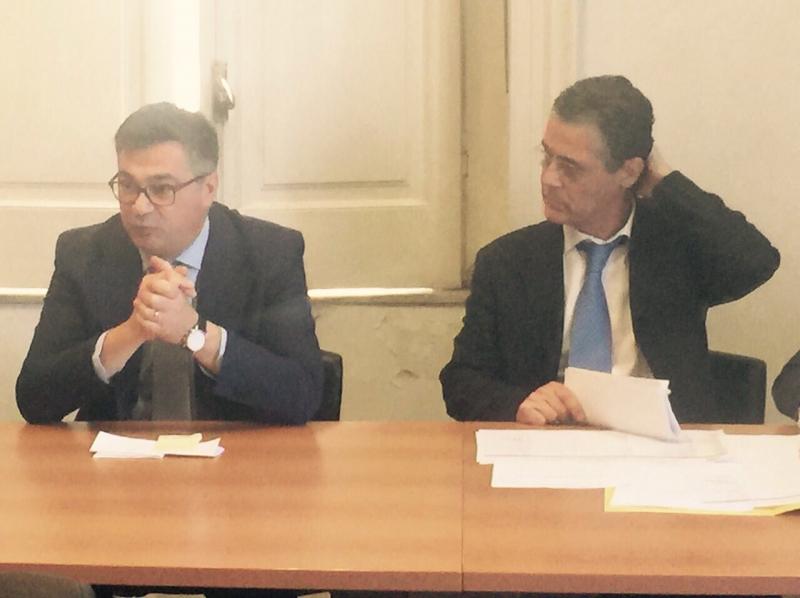 ASI Napoli e ZES. Incontro con il presidente Romano
