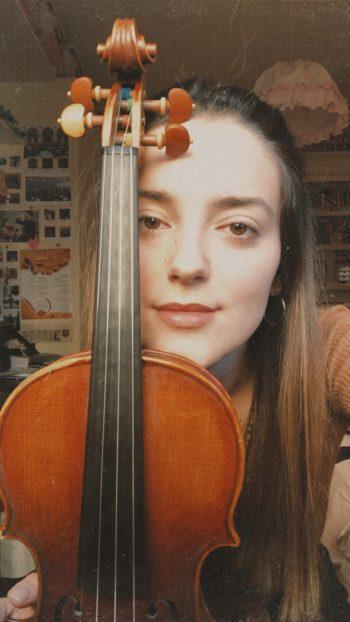 """""""Pirotecnie al violino"""" dal S. Pietro a Majella"""