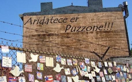 Pompei: Aridatece er Puzzone!! O no?