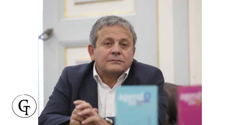 Sergio D'Angelo tra ABC e candidatura a Sindaco di Napoli