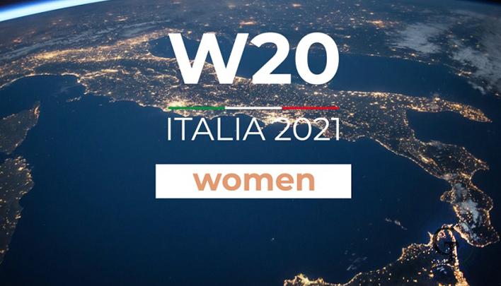 Women 20, cahier de doleances