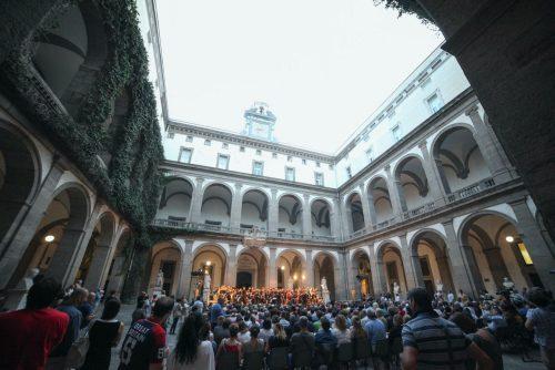 Unimusic della Scarlatti a Napoli