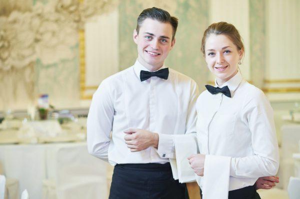 Camerieri e stagionali nella ristorazione: la difficoltà a reperire il personale