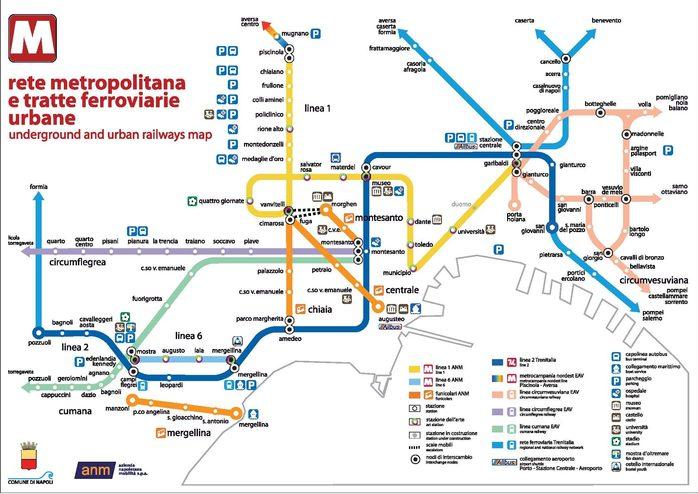 Il trasporto pubblico locale dopo la pandemia
