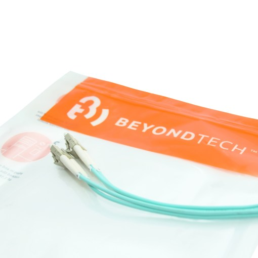 LC-LC Aqua Packing Beyondtech OM3