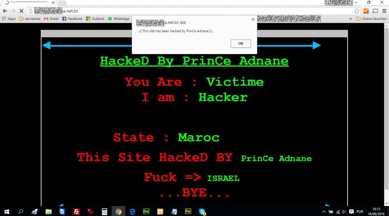 Warning! Bing agora oferece avisos de detecção de malware