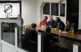 Κατατέθηκε ο φάκελος με τα οικονομικά στοιχεία της ΠΑΕ ΟΦΗ