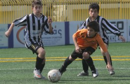 Με τρεις ομάδες ο ΟΦΗ στο Creta Cup