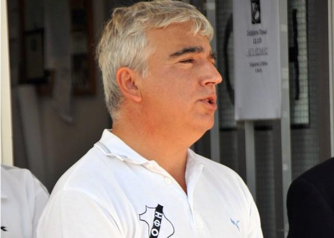 Αντωνακάκης: «H Kρήτη παραμένει πρωταγωνίστρια στον ελληνικό στίβο»
