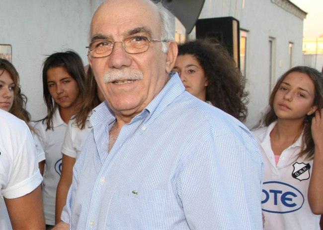 Σπαγουλάκης: «Νίκη για να μείνουμε στο κόλπο του Final 6»