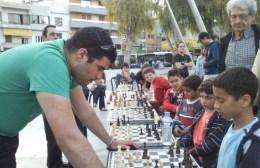 Παγκρήτιο τουρνουά σκάκι από τον ΟΦΗ
