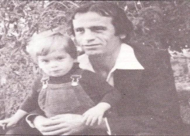 Σαν Σήμερα: «Φεύγει» ο Πέτρος Βουζουνεράκης