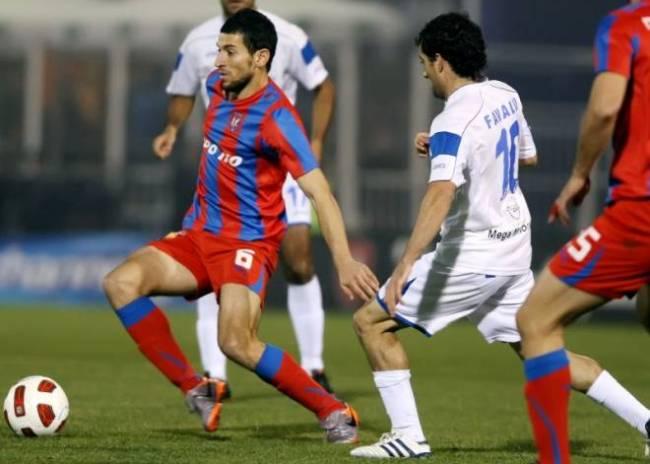 """Σε αναζήτηση «ποδοσφαιρικής στέγης"""" ο Σαλαμαστράκης"""