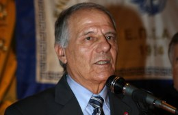 Ανασόπουλος: «Δεν γνωρίζω για Σμαΐλη και Κόρινθο»
