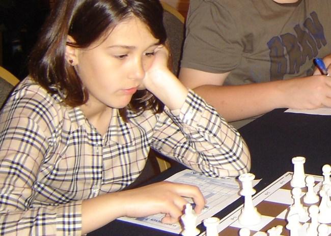 Επιτυχίες για τους νεαρούς σκακιστές του ΟΦΗ