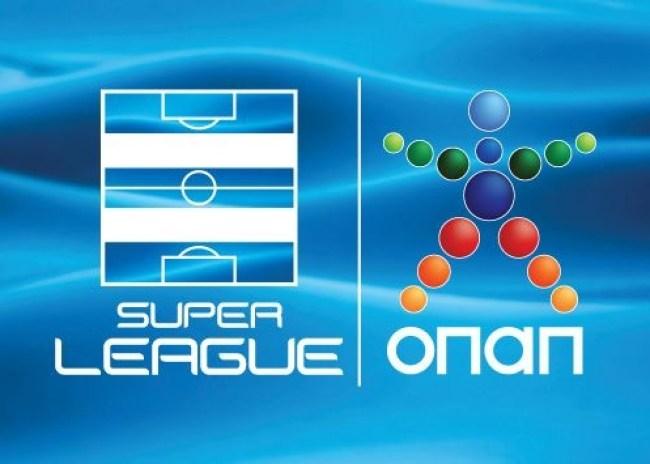 Mε 16 ομάδες η Super League