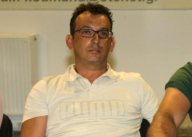 Μανουσάκης: «Προσφύγαμε γιατί στην Ελλάδα δεν υπάρχει αξιοκρατία και ισονομία»