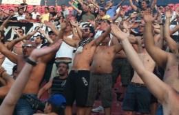 Στιγμές από τους αγώνες του ΟΦΗ στην Αθήνα