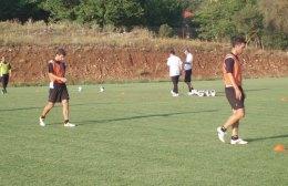 Για τέταρτη φορά στο Καρπενήσι και με τρίτο διαφορετικό προπονητή