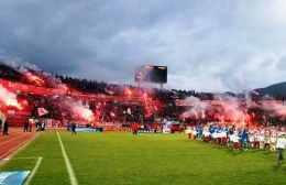 Έφεση κατά της απόφασης της UEFA από τον Ολυμπιακό Βόλου