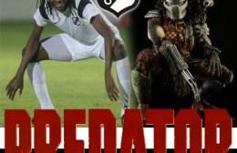Ο Predator – Βάντο!