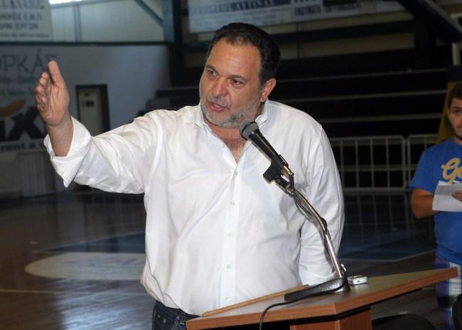 Κουράκης: «Αυτός που το έκανε ήταν σκληρός εγκληματίας»