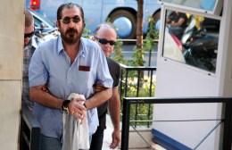 Ψωμιάδης: «Είμαι πολιτικός κρατούμενος»