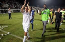 Γαλανόπουλος: «Μαζί με τον κόσμο θα τα καταφέρουμε κόντρα στην ΑΕΚ»