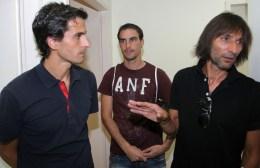 Ο Πέτρος Μαρινάκης μιλάει για τους Χόρχε και Τζόρντι Λόπεζ